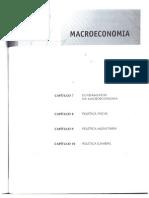 Macroeconomia- Cap. 07