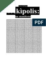 WikiPolis