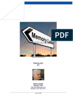 Memory Lane.doc