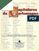 Las Capitulares de Carlomagno1