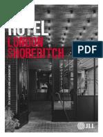 Ace Hotel Teaser Brochure