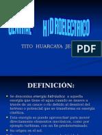 TITO  CENTRAL.ppt