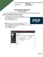 Uc4 Am 8.0 New User