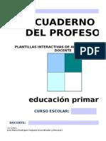 Cuderno Del Profesor Primaria Excel 97