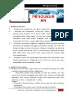 BAHAN AJAR Pengukuran (1)
