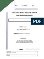 Control PID para un motor DC