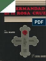 La Hermandad de La Rosa Cruz