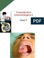 casos clínicos