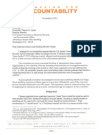Campaign for Accountability-Senate Governmental Affairs Adelson Complaint-11-3-2015.pdf