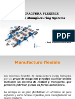 Manufactura Flexible