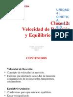 CINETICA+Y+EQUILIBRIO