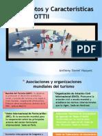 Conceptos y Características de La OOTTII