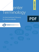 Call Center Terminology