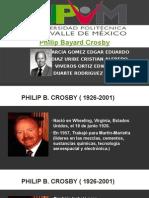 Phil Crosby