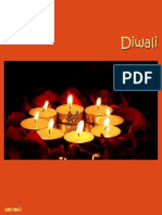 Diwali - The Festival of Lights – Mocomi Kids