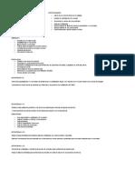 Analisis Foda de Induamerica