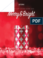 2015 DoTERRA Holiday Guide