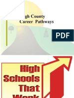 Career Pathways Powerpoint