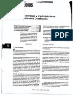 2004 Libertad de Trabajo y No Discriminación CPR