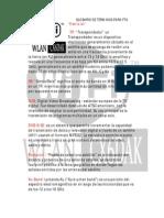Guía práctica  para FTA