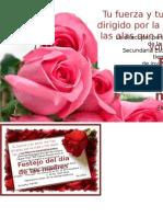 Invitaciones Del 10 de Mayo