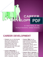Career Development Rahmi Fahmy