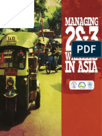 23 Wheelers in Asia Book