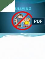 Bullying Proyecto Academico