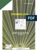 Epidemiologia Analisis Sistemico de Epidemias Cultivos Tropicales