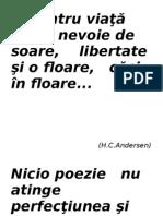 Citate Flori l. 7