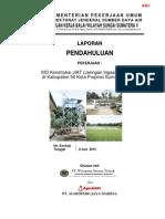Cover - Pendahuluan Kabupaten 50 Kota -Rev