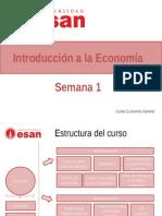 Economia Que Es La Economia