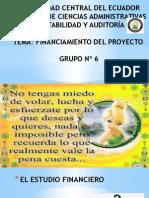 Expo Proyectos Grupo 6