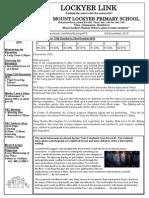Newsletter 1715