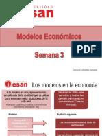 Economia Modelos Economicos