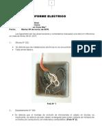 (535554662) Informe Electrico Nº 6 (Edificio Vianamar)