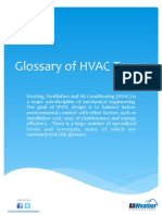 eBook Glossary of Hvac Terms