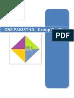 GNS Pakistan Profile