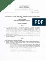 Rregullore per studimet e doktorates (Universiteti i Prishtines).pdf