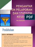 Statistik rekam medis