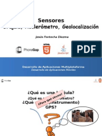 Myslide.es Brujula Acelerometro y Geolocalizacion Con Phonegap Basico