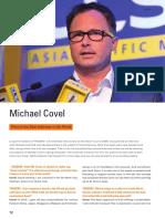 Michael Covel Interview