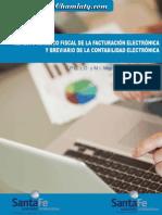 Aspecto Jurídico Fiscal de La Facturación Electrónica y Breviario de La Contabilidad Electrónica Indice2 5461271290b1f e