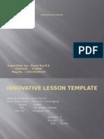 Innovative Lessonplan.pptx