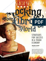 Rocking Your Library World_strategies for Success in a Tough Economy