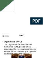 Organizaciones Del Comercio Internacional
