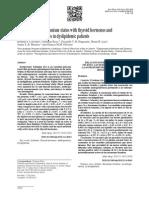 Jurnal Selenium Hormon Tiroid