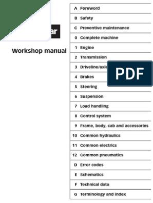 Array - drf450 workshop manual   elevator   combustion  rh   scribd com