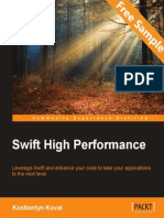 Swift High Performance - Sample Chapter