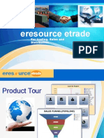 ERP for Trading Business | ERP for Trading Industries | ProductTour